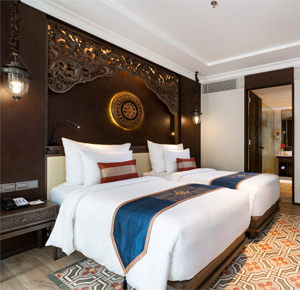 One Bedroom Deal